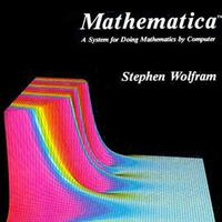 The Mathematica Book is finished