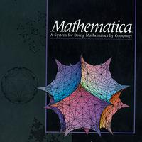 The Mathematica 2 book arrives, just shy of 1,000 pages…