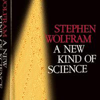 May 14, 2002: Stephen Wolfram publishes his magnum opus