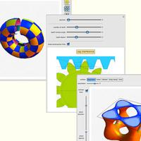 Launching Manipulate—and dynamic interactivity—in Mathematica 6.0…