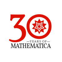 June 23, 2018: Mathematica turns 30!