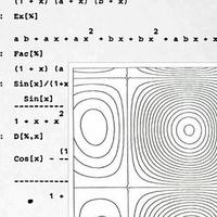 1980: Glimmerings of a pre-Mathematica