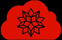 Wolfram Cloud icon