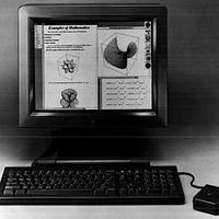 April 1989: A Mathematica on every NeXT computer…