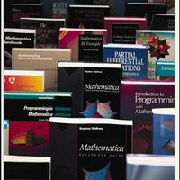 The parade of Mathematica books begins to grow…
