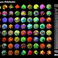 The Mathematica Journal celebrates polyhedra