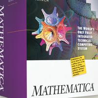 1998: Mathematica 4 arrives…