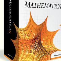 "2003: Mathematica 5 (""The Advanced Algorithms Release"") arrives…"