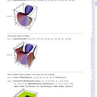 Authoring 50,000+ new examples for Mathematica 6.0…
