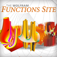 2004: The Wolfram Functions Site goes online