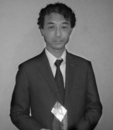 Dr. Kazuhiro Iwadoh
