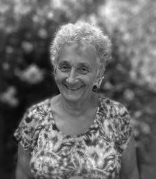 Jacqueline Zizi