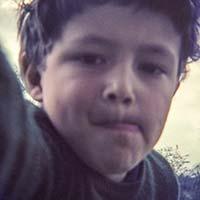 1967(?): Selfie!