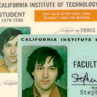 1979: Becoming a professor…