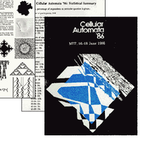 1986: The state of cellular automata in 1986…