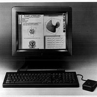 1988: Mathematica is bundled on every NeXT computer…