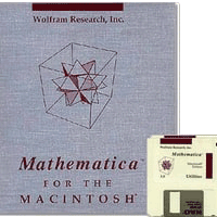 June 23, 1988: Mathematica Version 1…