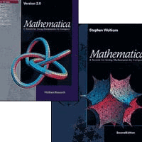 1991: Mathematica 2 is released…