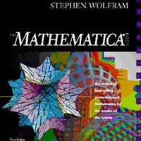 1996: Mathematica 3 is released…