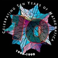 1998: Mathematica is ten years old…