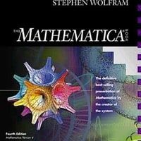 1999: Mathematica 4 is released…