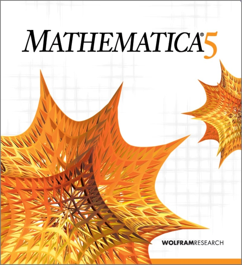 The life and times of Stephen Wolfram. 2003: Mathematica 5 arrives...
