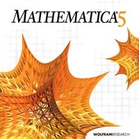 2003: Mathematica 5 arrives…