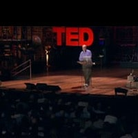 2010: Announcing a 4th project at TED