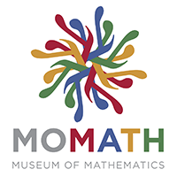 2012: National Museum of Mathematics…