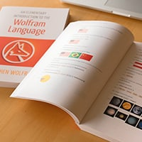 2015: Wolfram Language: an elementary book…