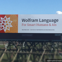 2016: Roadside Wolfram Language…