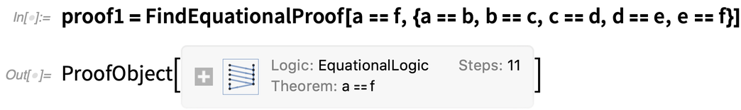 proof1 = FindEquationalProof