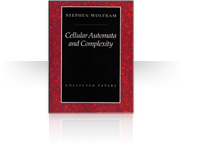 Cellular Automata Complexity