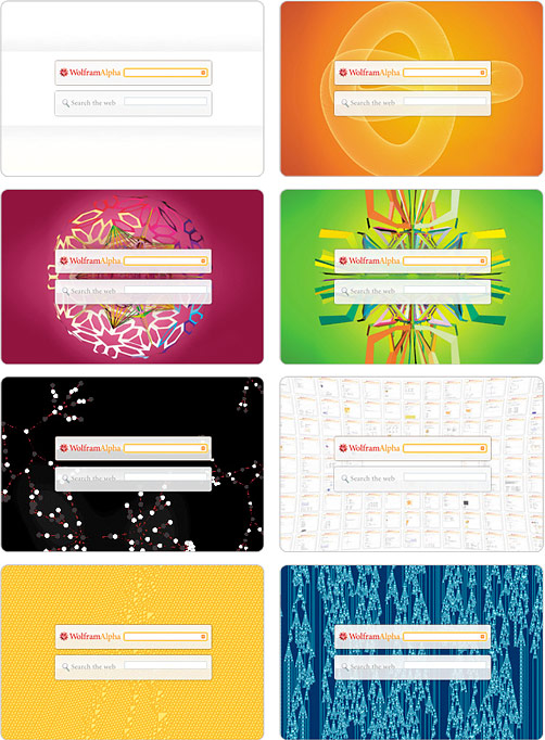 Minimal Home Page Themes