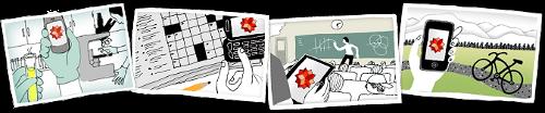 Take a tour of Wolfram|Alpha