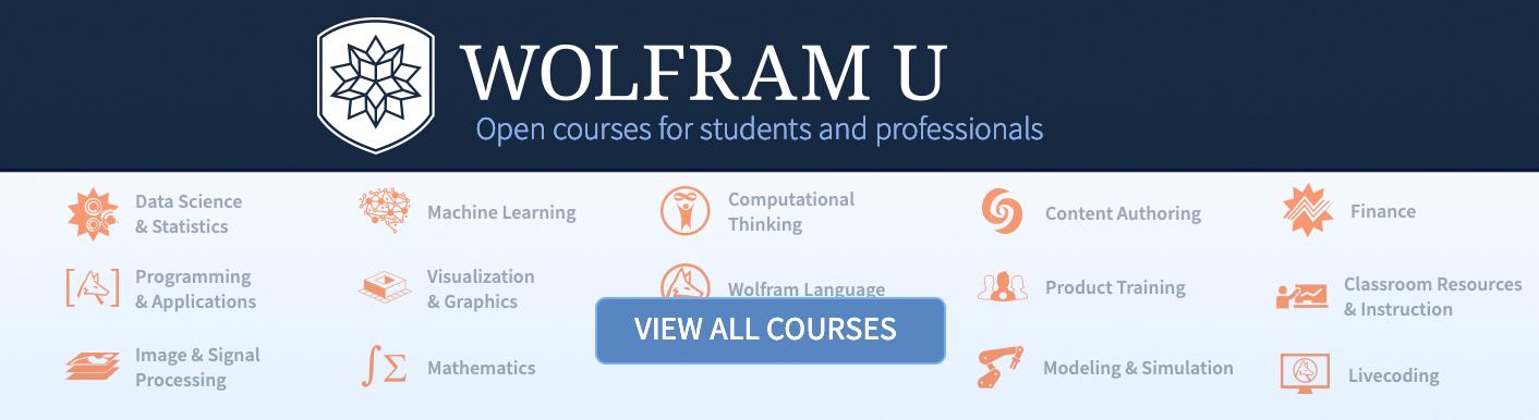 Wolfram U