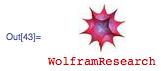 Name Wolfram Research Location Web: http://www.wolfram.com/ Bio