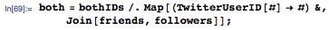 both=bothIDs/.Map[(TwitterUserID[#]->#)&,Join[friends,followers]];