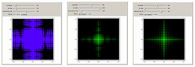 Diffraction Grating Intensities