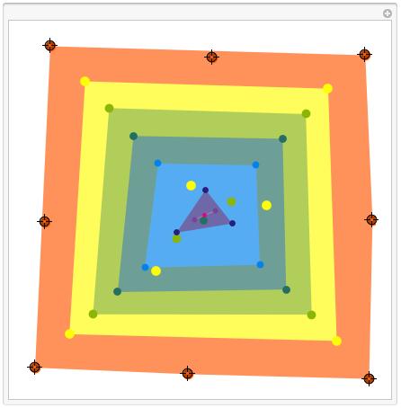 Lucas–Gauss Theorem