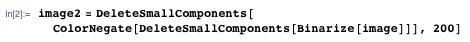 image2 = DeleteSmallComponents[ColorNegate[DeleteSmallComponents[Binarize[image]]], 200]