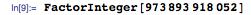 FactorInteger[973893918052]