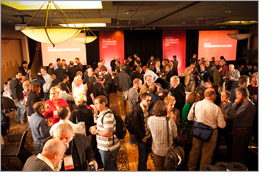 Mathematica users gather at the Wolfram Technology Conference