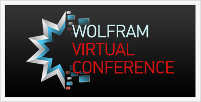 Wolfram Virtual Conference
