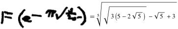 Ramanujan equation solved
