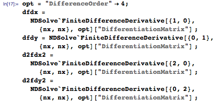 DifferenceOrder