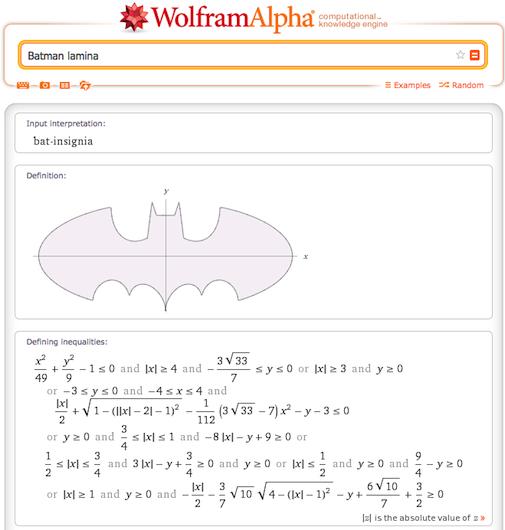 Batman lamina