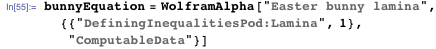 bunnyEquation = WolframAlpha