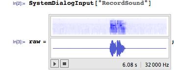 "SystemDialogInput [""RecordSound""]"
