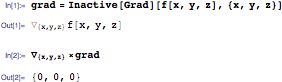 Inactive functionality in Mathematica 10